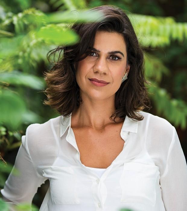 Viviane Sedola, Dr. Cannabis: orientação sobre a importação de remédios à base de componentes da maconha no Brasil  (Foto: Divulgação)