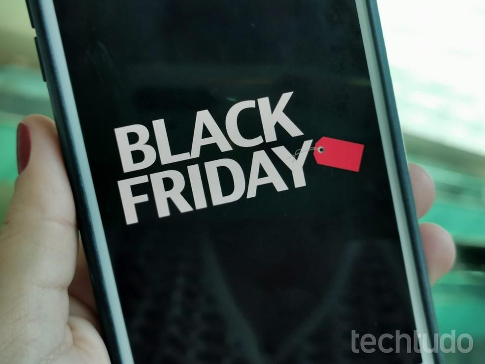 Melhor momento para comprar é na véspera ou no dia da promoção — Foto: Nicolly Vimercate/TechTudo