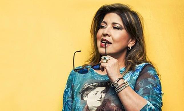 O youtuber Whindersson Nunes e a cantora Roberta Miranda: engajamento por Manaus
