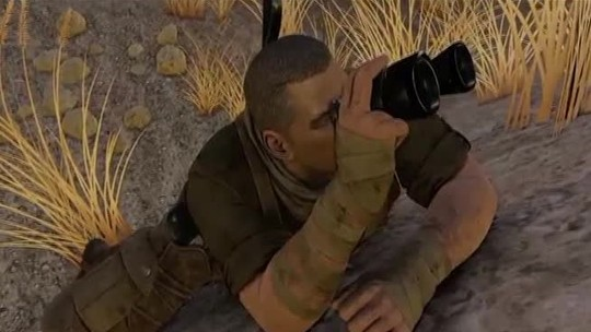 Review Sniper Elite 3
