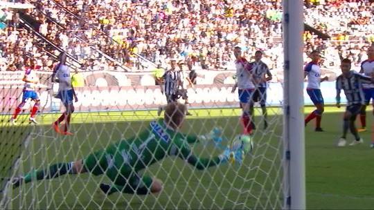 """Zé Ricardo vê resultado """"duro"""" para o Botafogo, mas defende o grupo: """"Não é sem vergonha"""""""