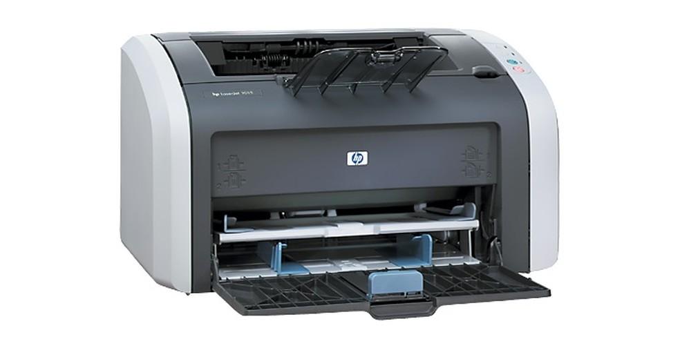 Aprenda a instalar o driver de qualquer impressora manualmente no Windows 10  (Foto: (Foto: Divulgação/HP))