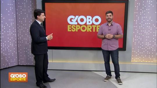 Brasileirão: veja a classificação e os jogos do fim de semana