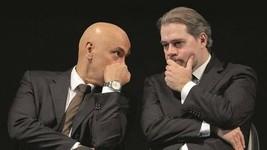 Moraes revoga censura a revista que cita Toffoli (Fabio Rodrigues Pozzebom / Agência Brasil)