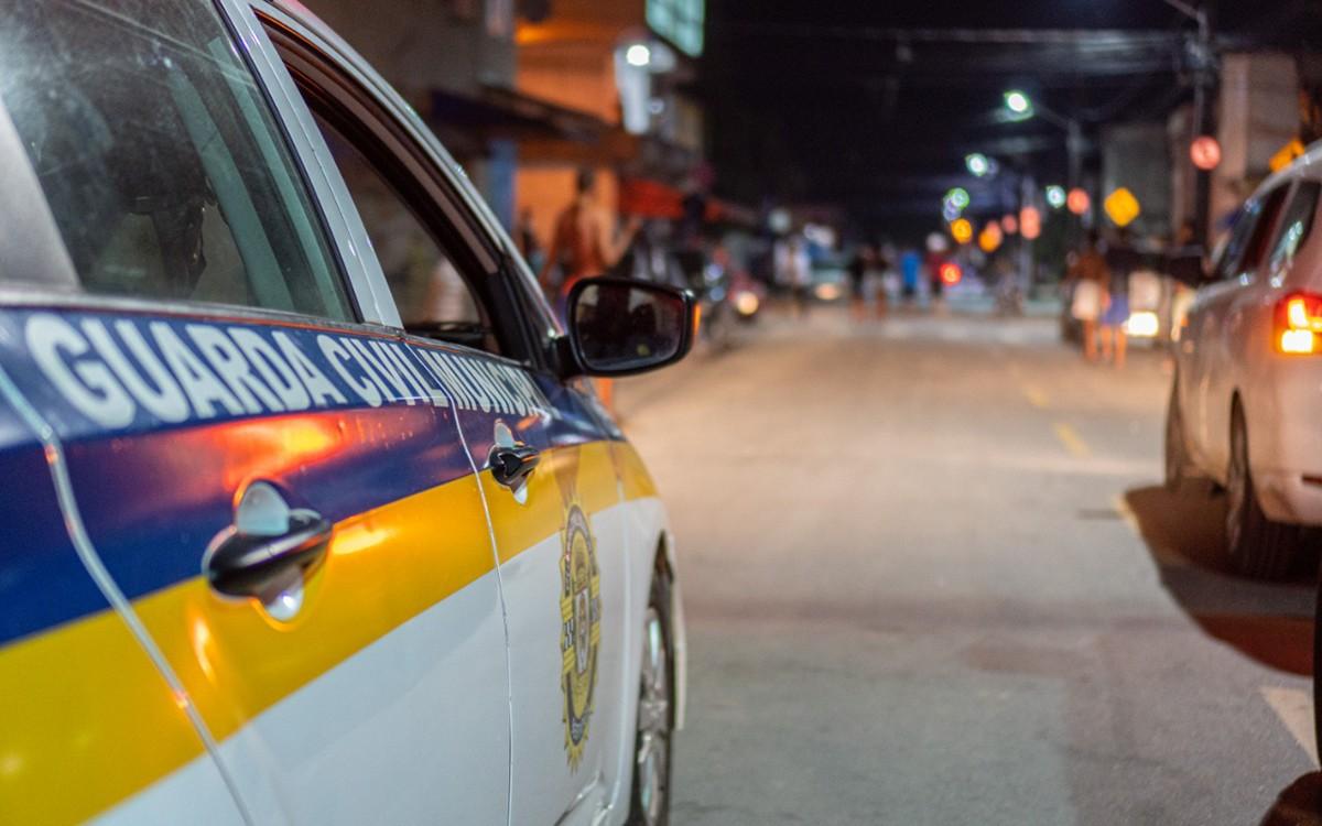 Segurança pública de Bertioga recebe novos investimentos