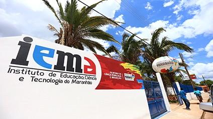 IEMA. A Rede Estadual de ensino que está revolucionando a educação no Maranhão