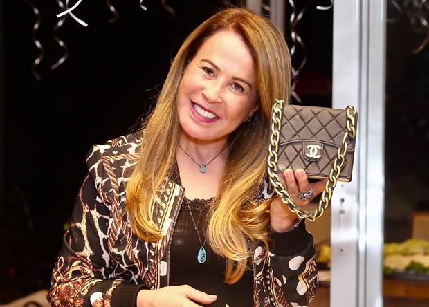 Zilu Godoi  (Foto: Manuela Scarpa/Brazil News)