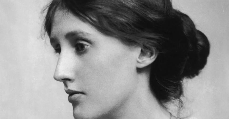 Retrato da escritora britânica Virginia Woolf feito pelo fotógrafo George Charles Beresford, em agosto de 1902 (Foto: Wikicommus)