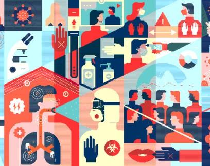 Um ano de pandemia: o que aprendemos e o que falta saber sobre a Covid-19