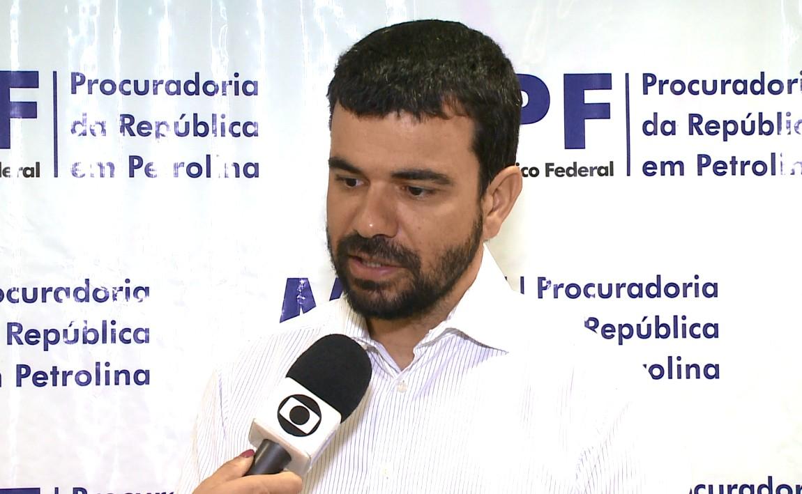MPF propõe levantamento de áreas atingidas por fuligem em Petrolina e Juazeiro, BA - Notícias - Plantão Diário