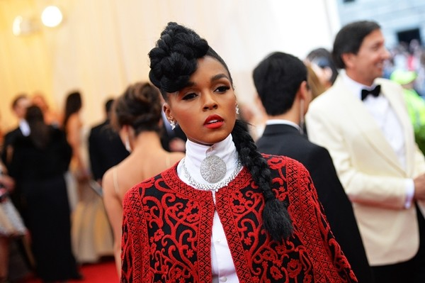 Janelle Monáe (Foto: Getty Images)