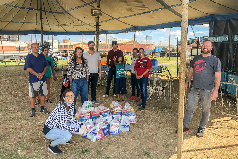 Iniciativas arrecadam doações para trabalhadores da cultura em Porto Alegre; saiba como ajudar