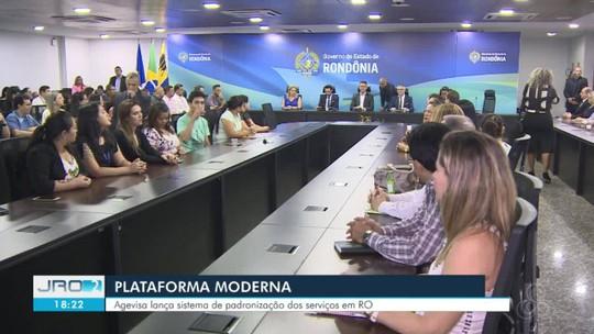Governo lança sistema que emite licença sanitária digital em Rondônia