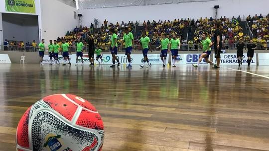 Foto: (Jheniffer Núbia/Globo Esporte)