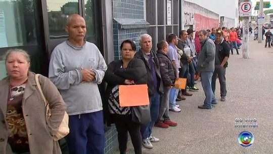 Programa Emprega São Paulo oferece mais de 300 vagas de trabalho na região