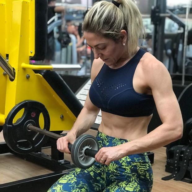 Karina Lucco (Foto: Reprodução/Instagram)