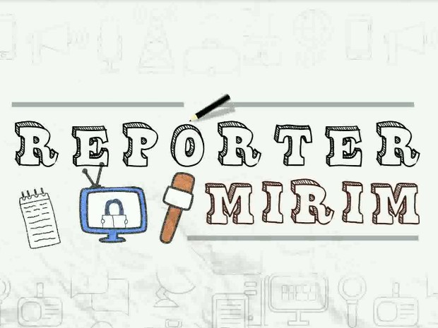 TV Liberal abre as inscrições para o Repórter Mirim 2018