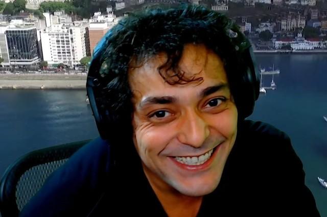 Eduardo Sterblitch (Foto: Globo)