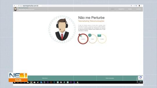 'Não me perturbe': veja como funciona serviço gratuito que impede ligação de telemarketing
