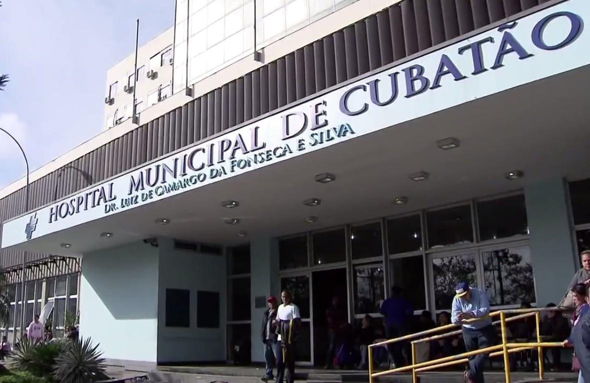 Cubatão terá 53 novos leitos hospitalares para pacientes com coronavírus