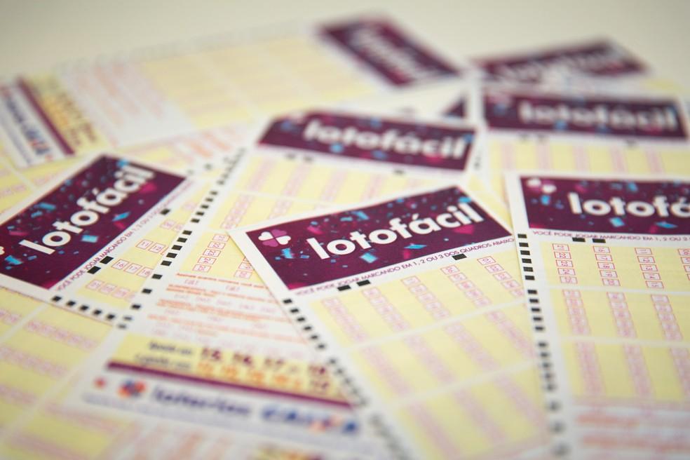 Lotofácil de Independência pode pagar R$ 85 milhões (Foto: Marcelo Brandt/G1)
