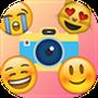 Emoji Photo Sticker Maker Pro