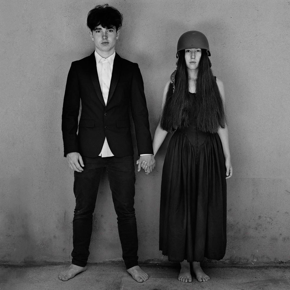 'Songs of experience', do U2 (Foto: Divulgação)