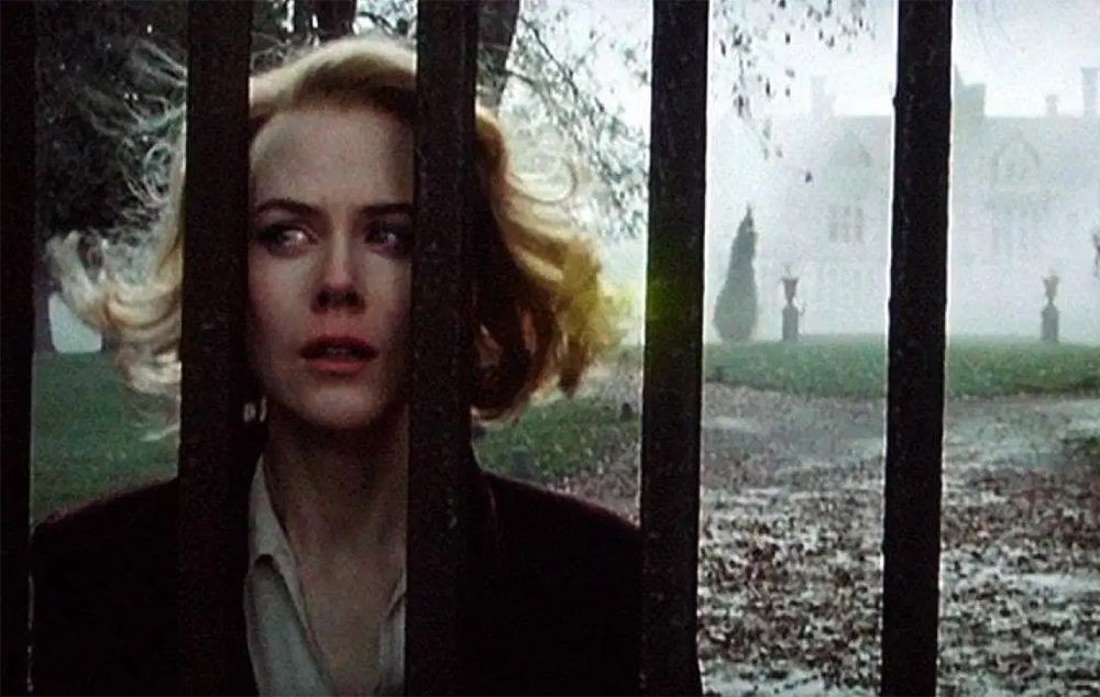 Nicole Kidman starred in horror film 'The Others' (Photo: Publicity)