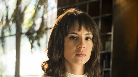 Lucinda causou na semana de 'Tempo de Amar'; vilã ficará amiga de Maria Vitória