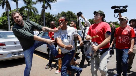 Foto: (Sergio Moraes/Reuters)