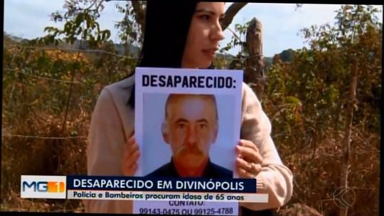Suspeito de matar idoso que estava desaparecido é preso em Divinópolis