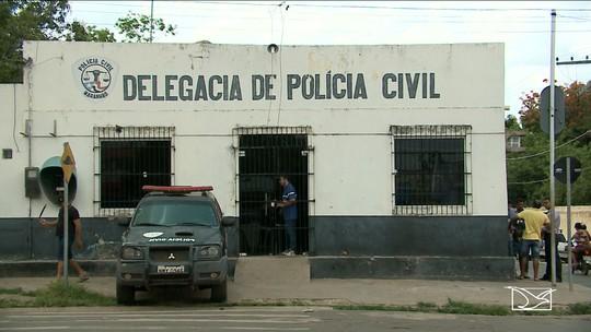 Situação precária evidencia policiamento no interior do Maranhão