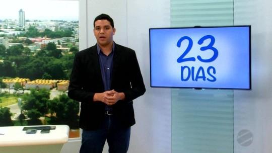 Faltam só 23 dias para o desligamento do sinal analógico em Rondonópolis