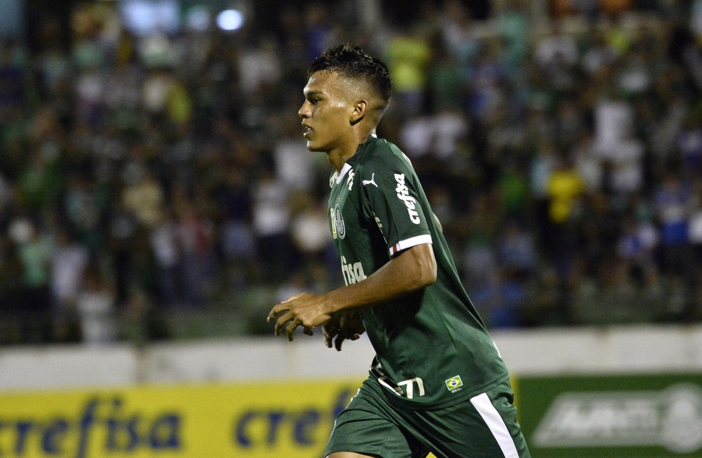 [ENQUETE] Você escalaria Veron como titular na última rodada diante do Cruzeiro?