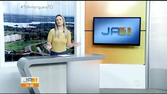 Veja os destaques do JA1 de Araguaína desta quarta-feira (17)