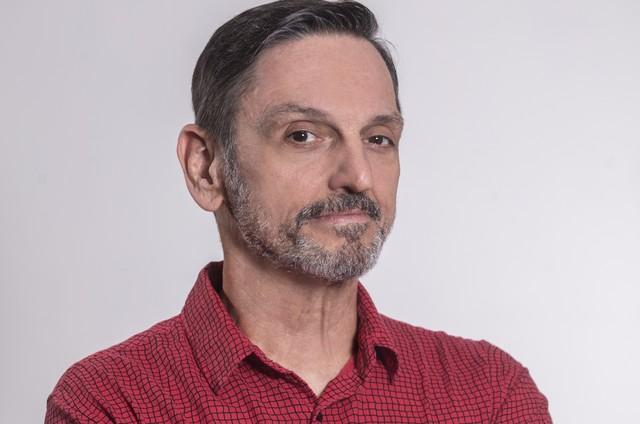 Paulo Miklos (Foto: Bruno Trindade)