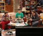 Cena de 'The Big Bang Theoy' | CBS