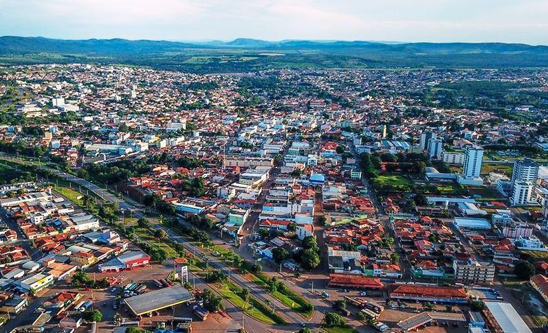 Paracatu recebe investimento de R$ 70 milhões para instalação de complexo de agronegócio na cidade