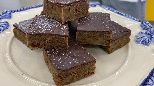 Confira doces e sobremesas com até 5 ingredientes