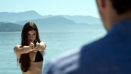 Final de 'Verdades Secretas': Angel mata Alex após morte de Carolina