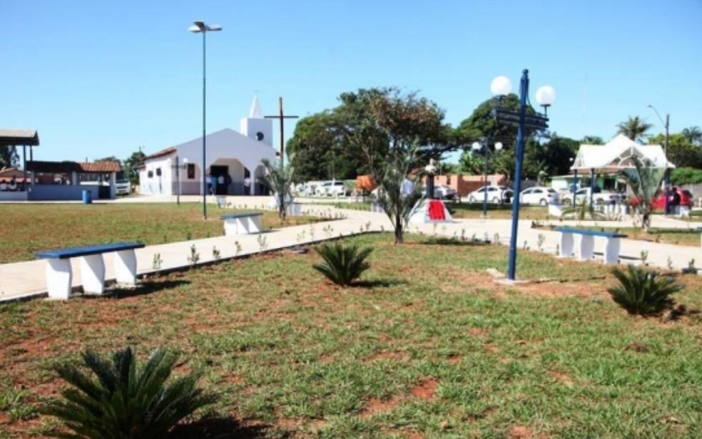 Prefeitura de Itaberaí abre vagas para concurso público  — Foto: Prefeitura de Itaberaí/Divulgação