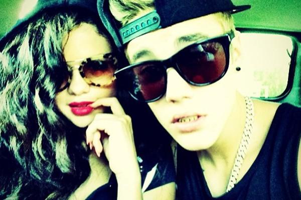 Selena Gomez e Justin Bieber (Foto: Reprodução/Instagram)