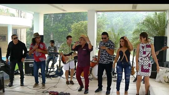 Músicos paraenses falam do amor pela música brega e da criação do 'Cabaré'