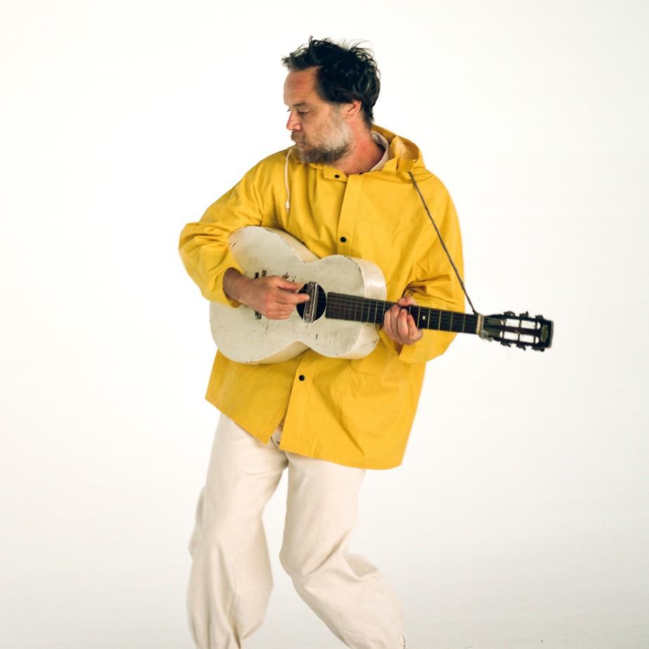 Rodrigo Amarante lança em julho o segundo álbum solo, 'Drama'