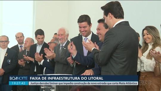 Paraná, terça-feira, 12 de fevereiro de 2019