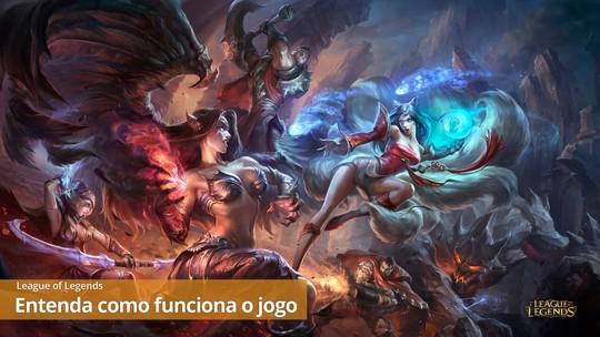 LoL Esports Manager: entenda iniciativa da Riot Games para competitivo