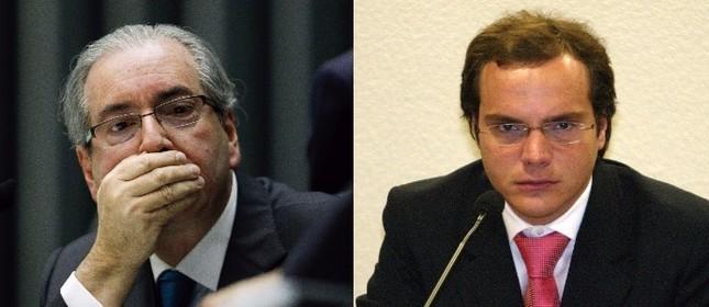André Coelho/Roberto Stuckert Filho
