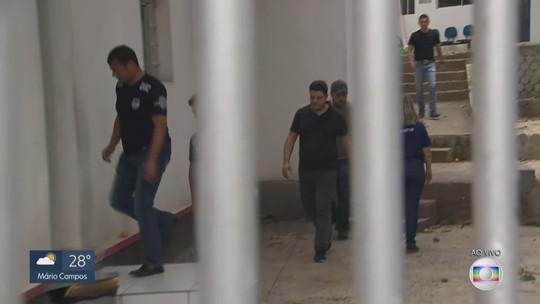 Polícia ouve suspeitos de injúria racial no Mineirão; defesa diz que eles vão se desculpar com vítima