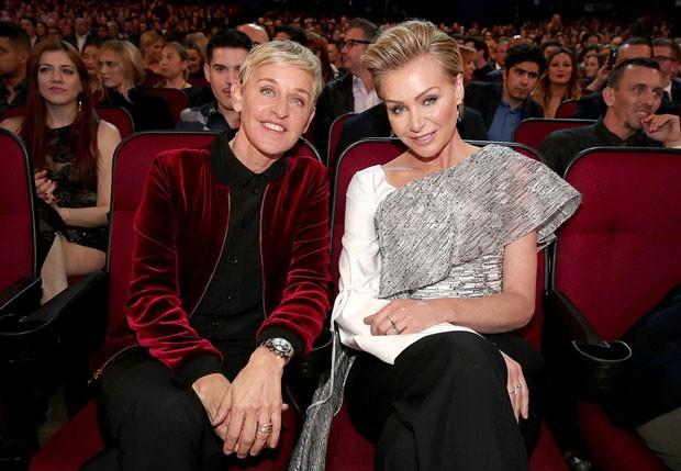 Mansão de Ellen DeGeneres está à venda por R$ 112 milhões (Foto: Divulgação)