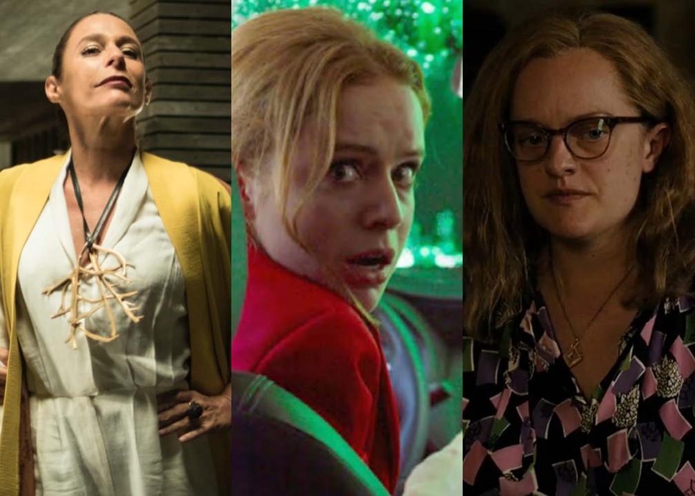 Brasileiro 'Verlust', mexicano 'Nova ordem' e americano 'Shriley' estão na programação da 44ª Mostra Internacional de cinema de São Paulo — Foto: Reprodução